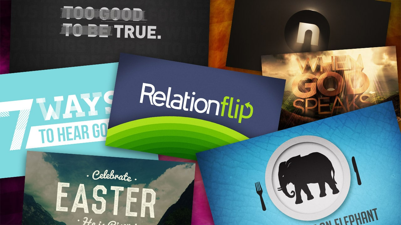 Top 10 Free Sermon Series Graphic Resources – CMG | Church