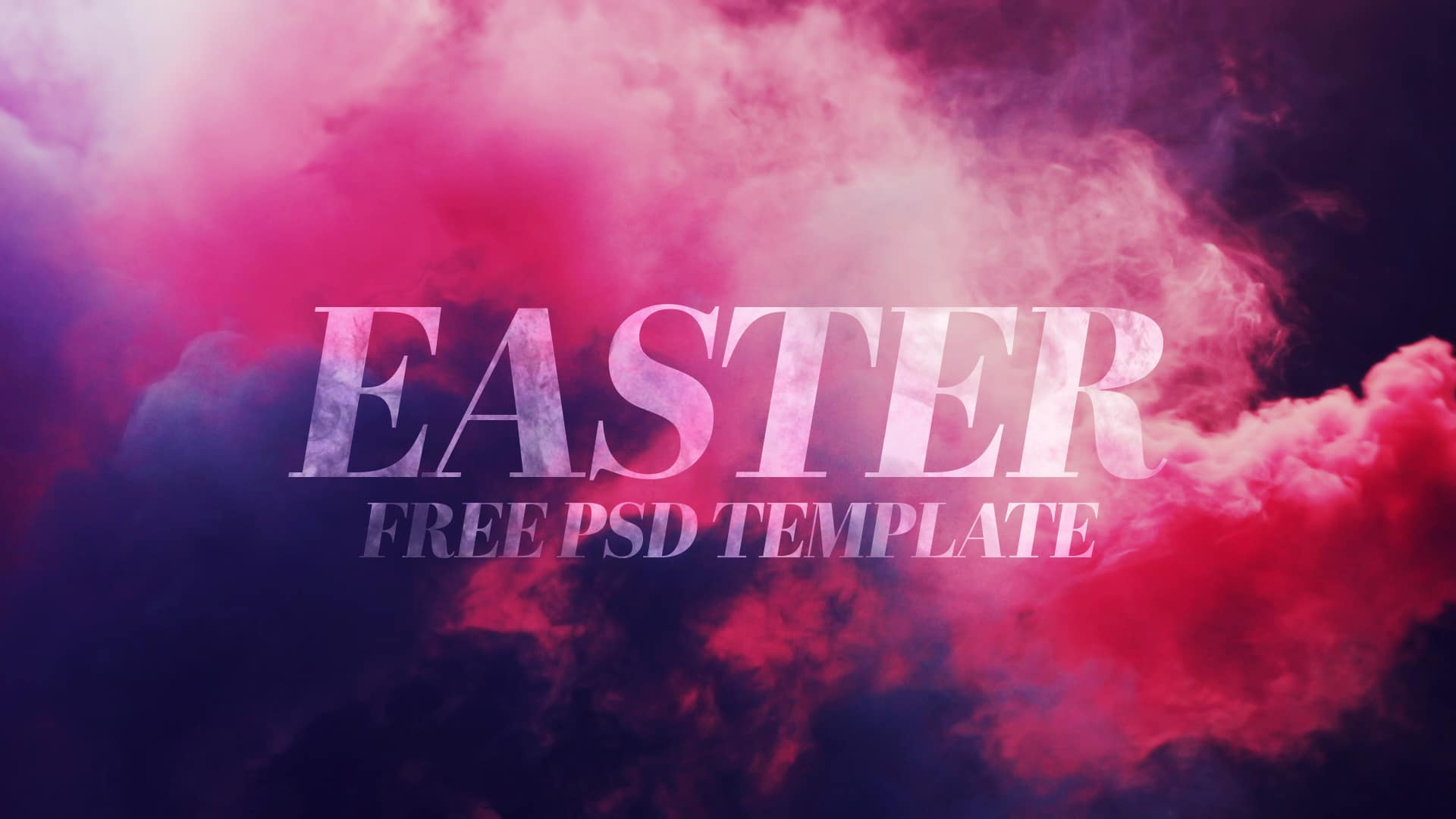 We Are Excited To Be Releasing The New Easter 2016 CMG Mega Pack On March 1st It Will Full Of Colored Smoke Moving Backgrounds And Still Graphics