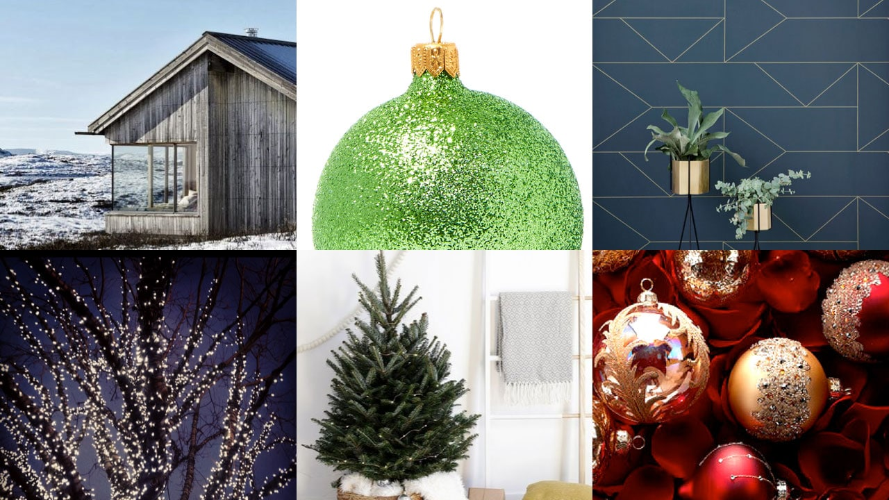 Christmas 2016 Design Inspiration