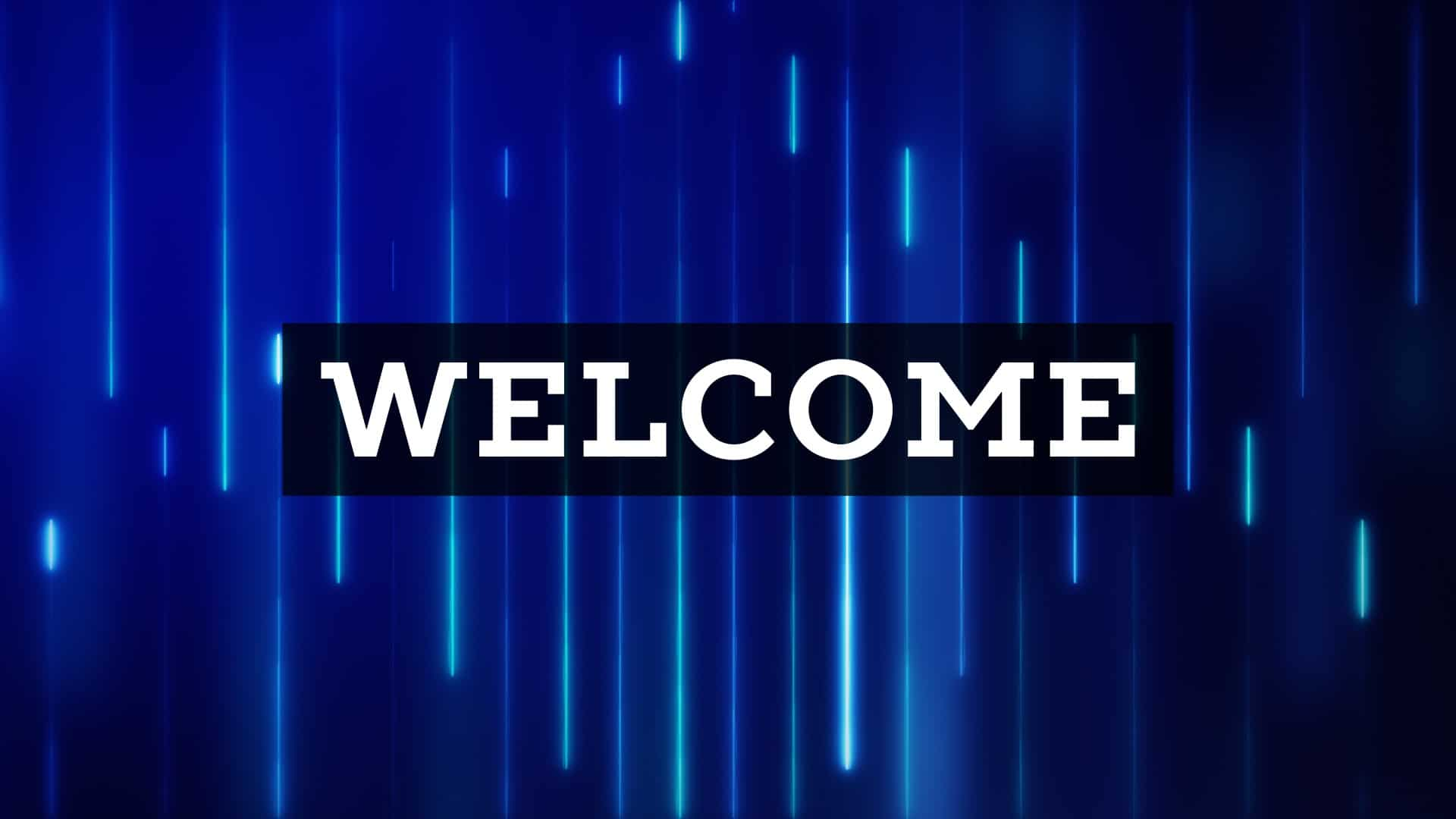 welcome church neon motion july fonts lines graphics august font pack monthly box