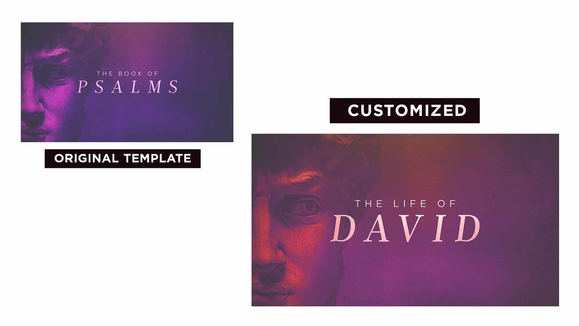 CMG Templates