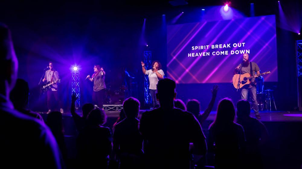 3 Creative Church Media Ideas For Summer