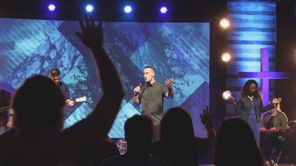 3 Helpful Tips For Displaying Sermon Points