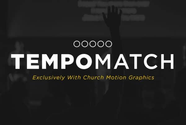Introducing TempoMatch