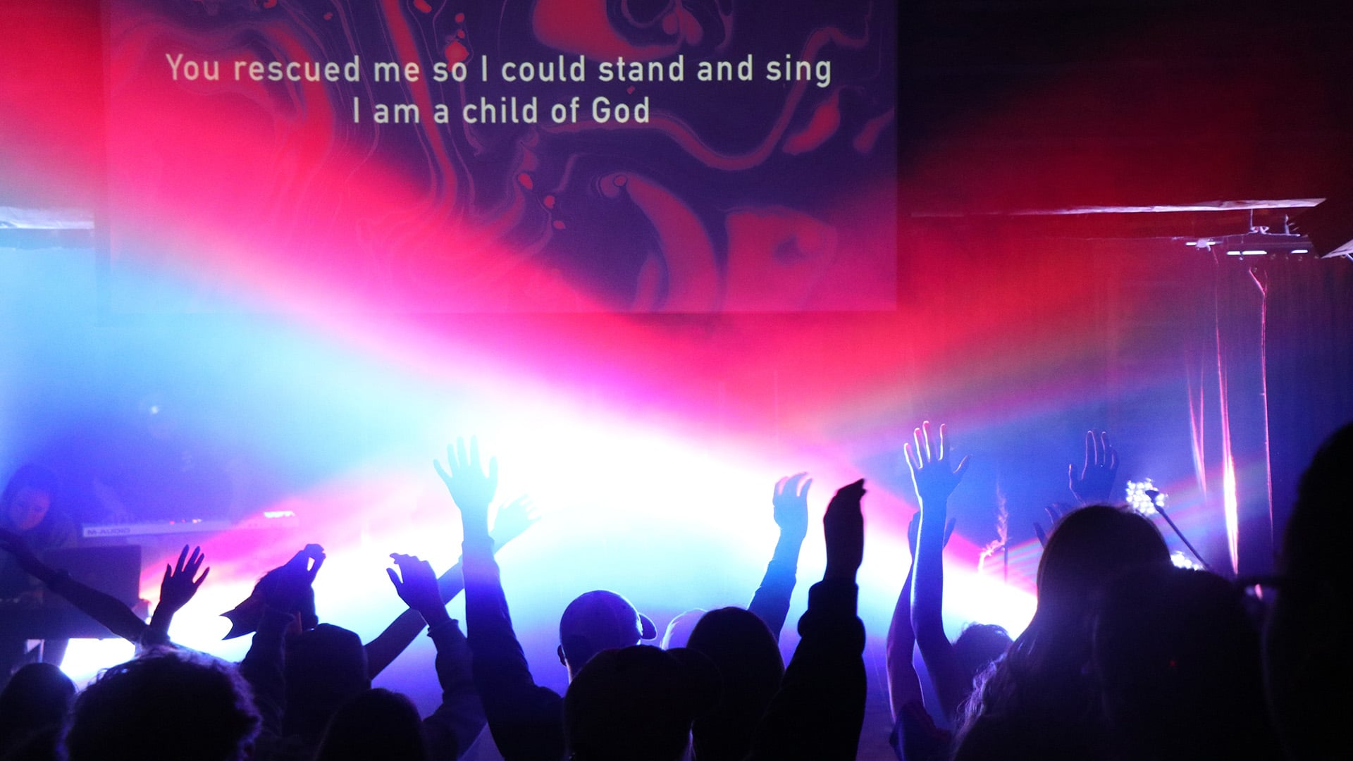 We've Handpicked Backgrounds For Easter's Top 10 Worship Songs