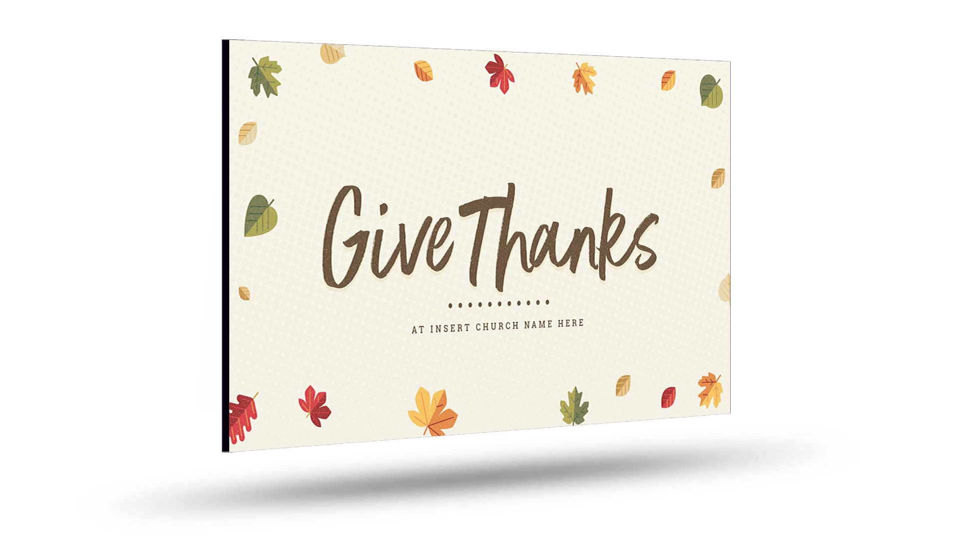 10 Fall And Thanksgiving Slide Templates Ready To Download Right Now