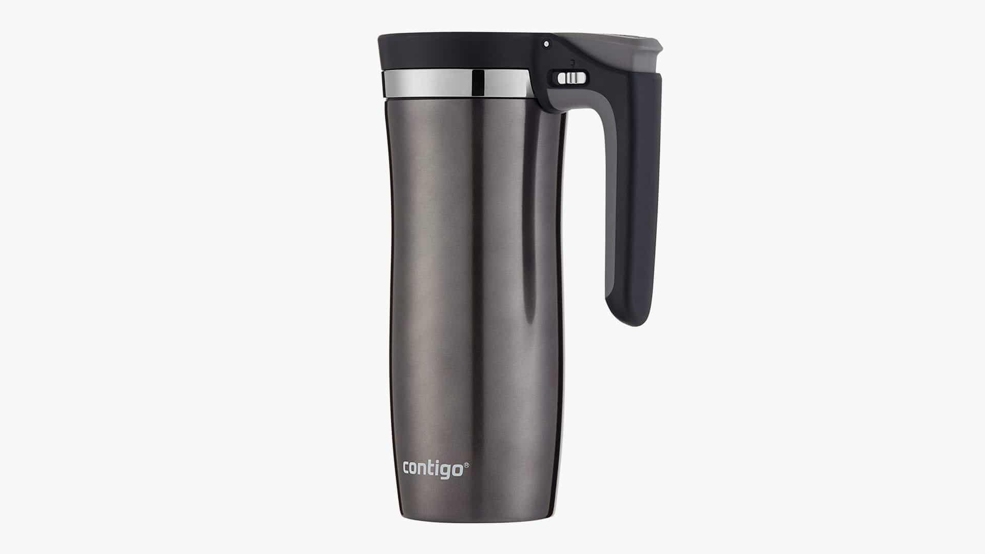 Contigo Handled Autoseal Travel Mug