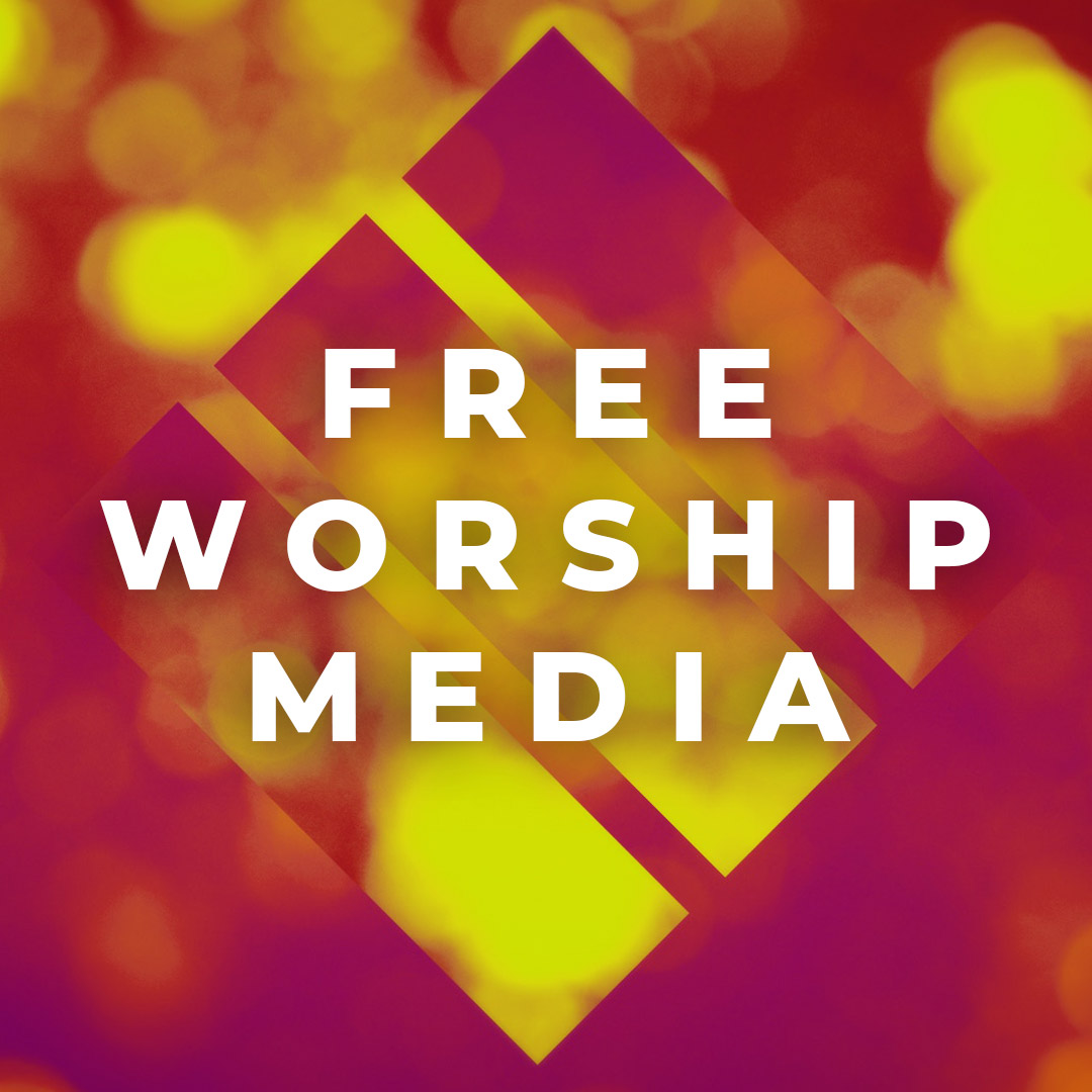 Free CMG Worship Media