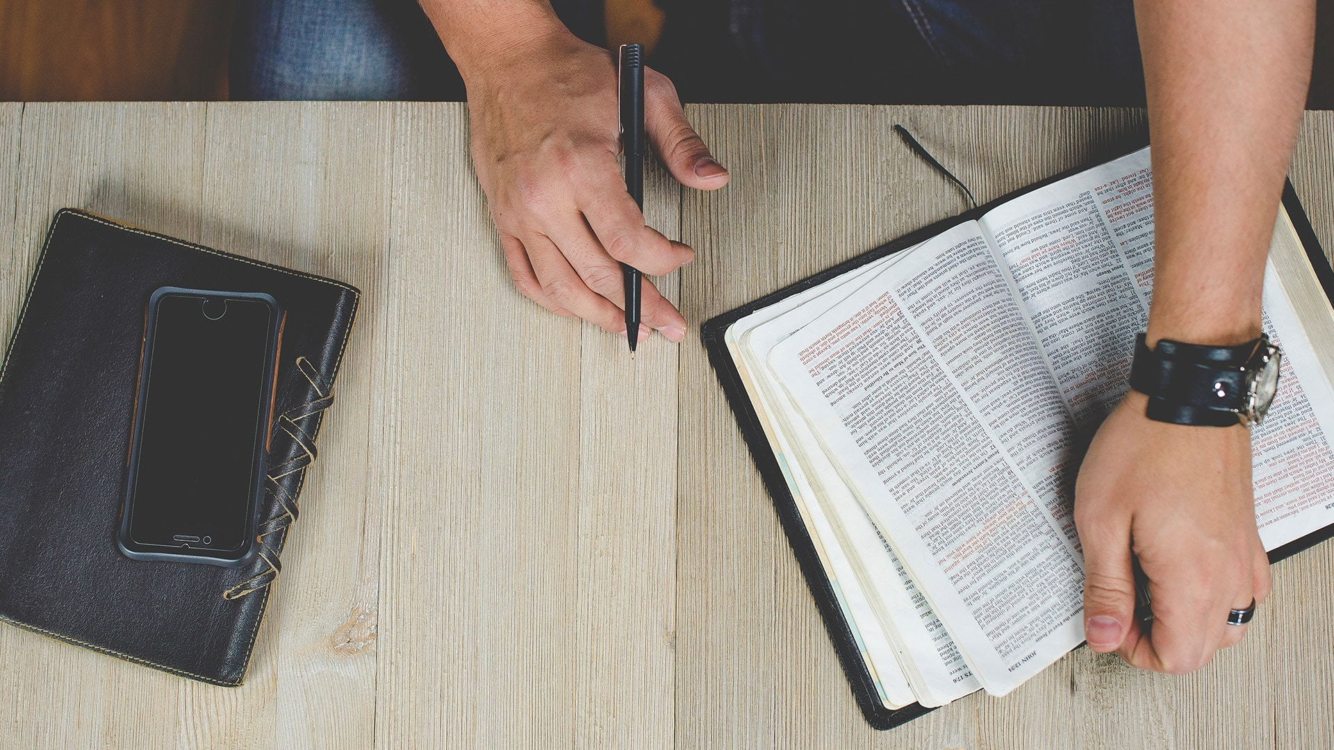 5 Easy Ways to Add Excitement to Your Sermons