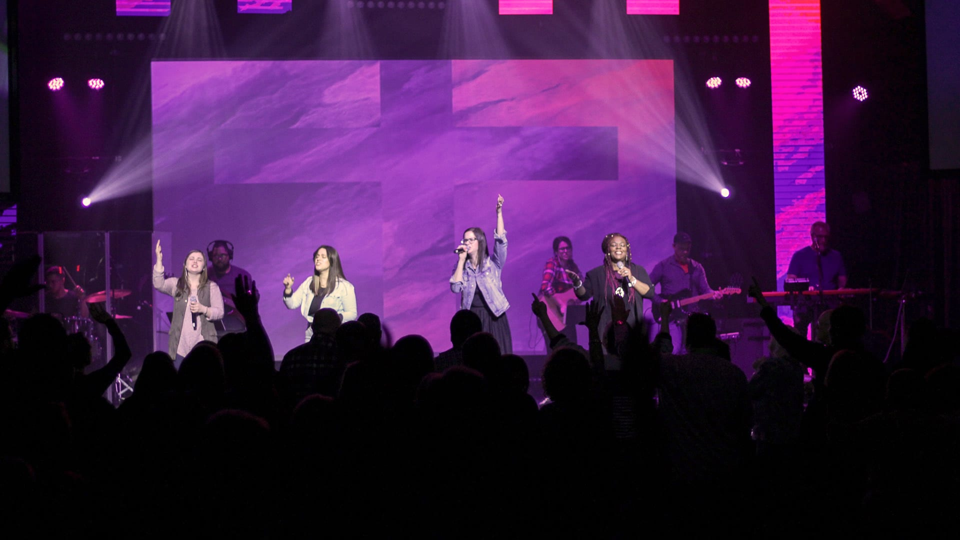 5 Easy Ideas To Make Worship Special This Easter At Your Church