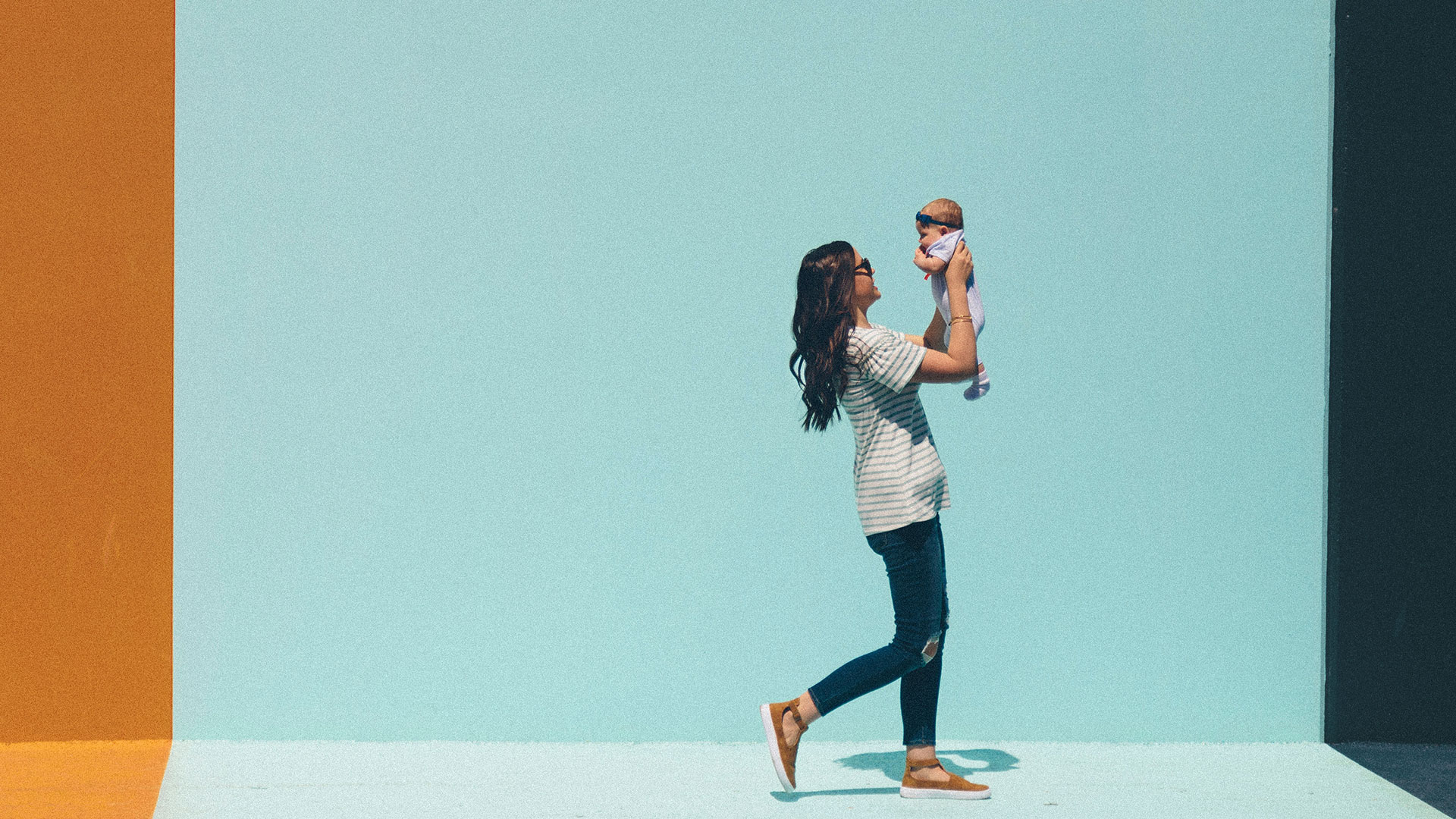 10 Ideas To Celebrate Mother S Day At Your Church Cmg Church