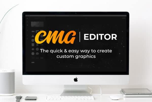 CMG Editor