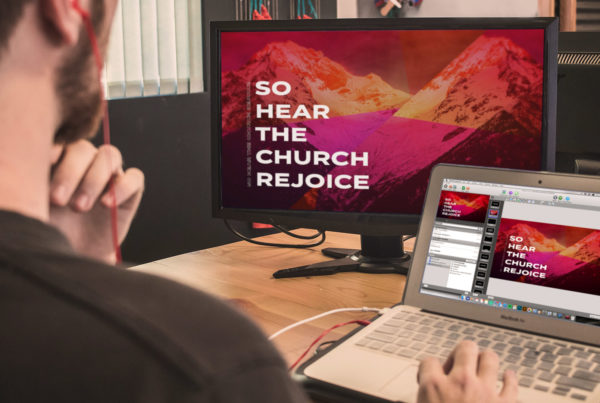 7 Fresh Styles For Your Worship Slides In November