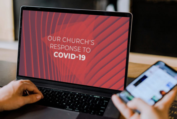 COVID-19 (Coronavirus) Resources To Help Your Church Effectively Communicate With Your Community