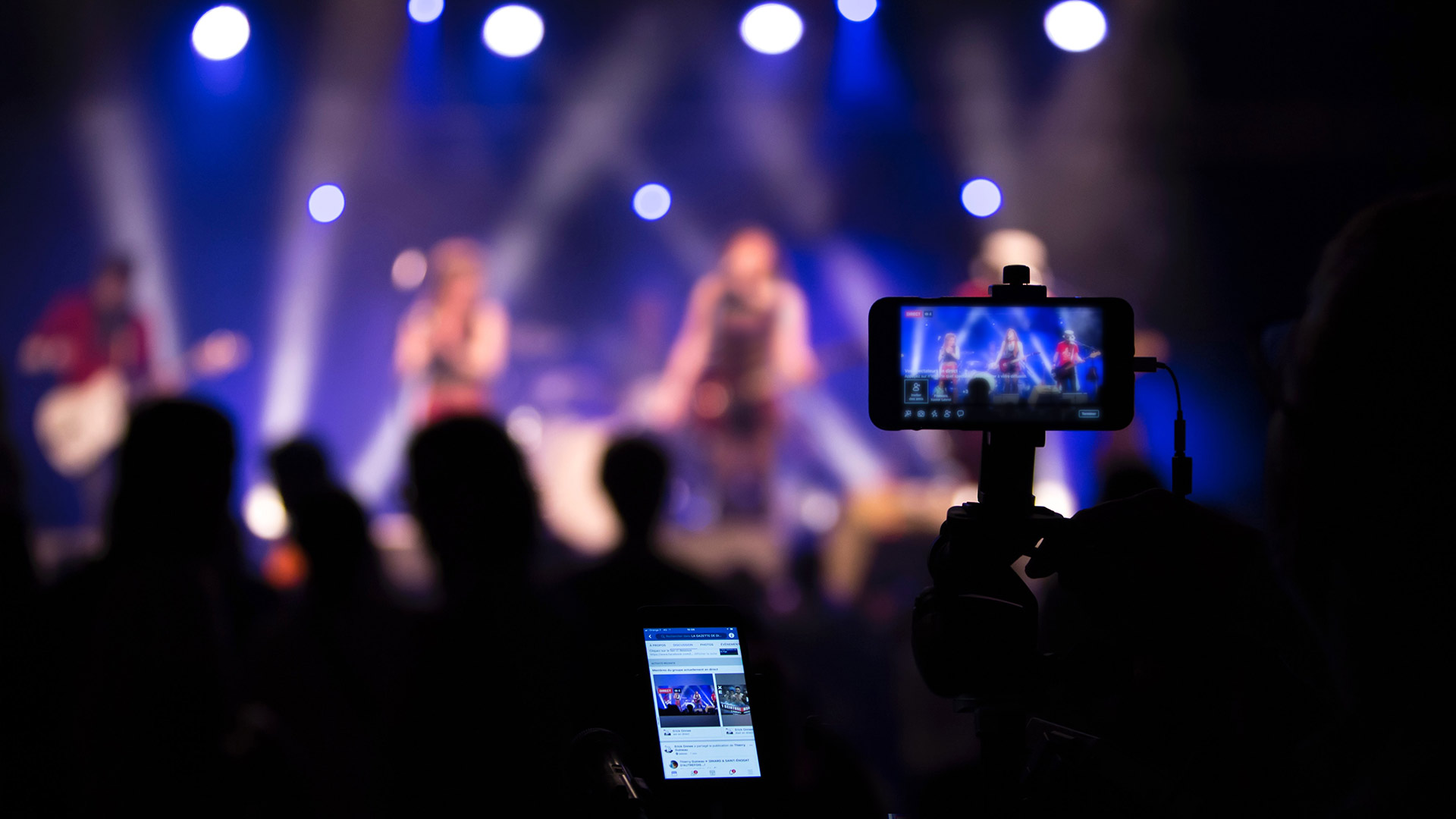 3 Simple Ways Your Church Can Start Live Streaming