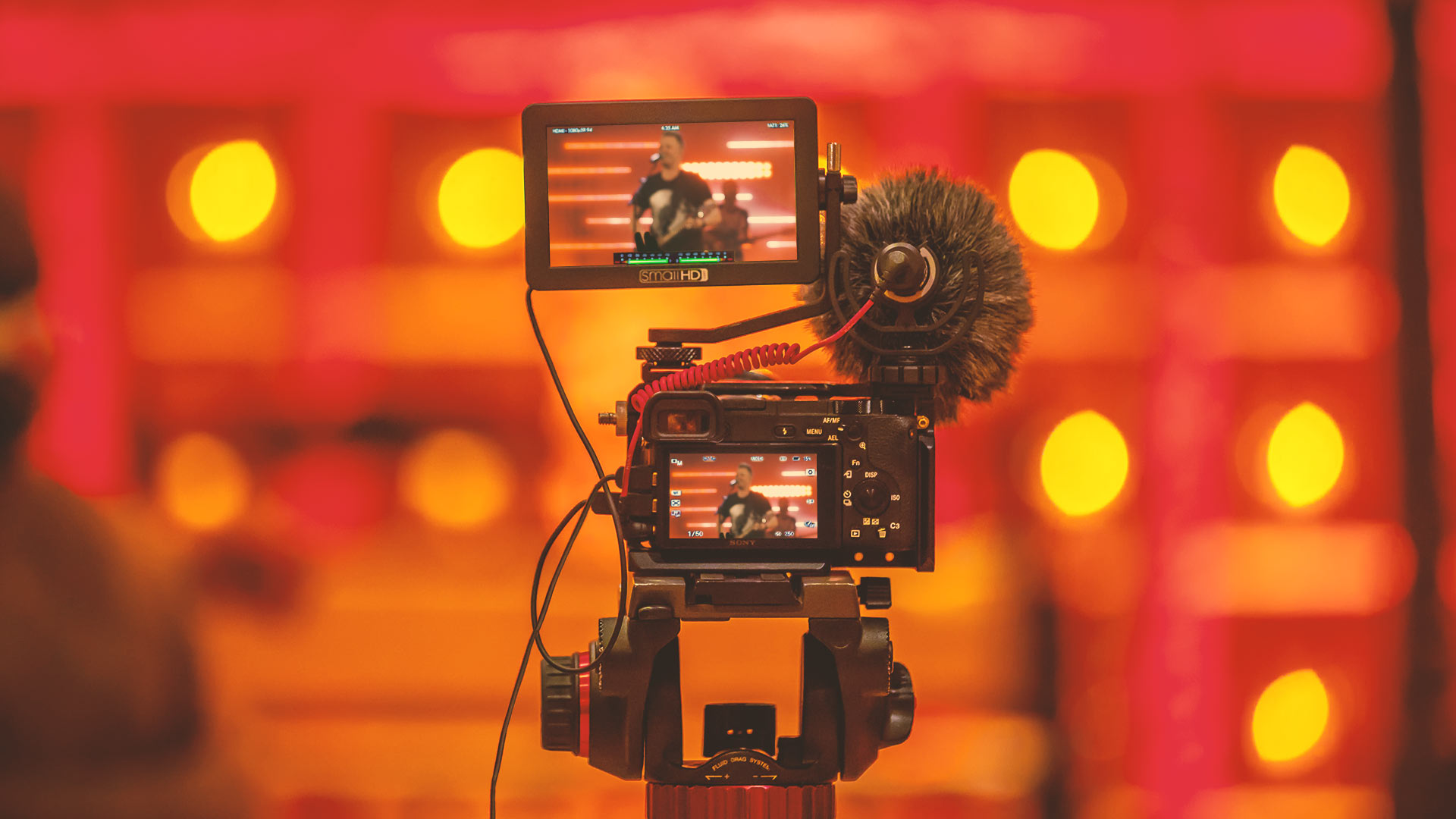 30 Real Examples of Live Stream Setups Used In Churches
