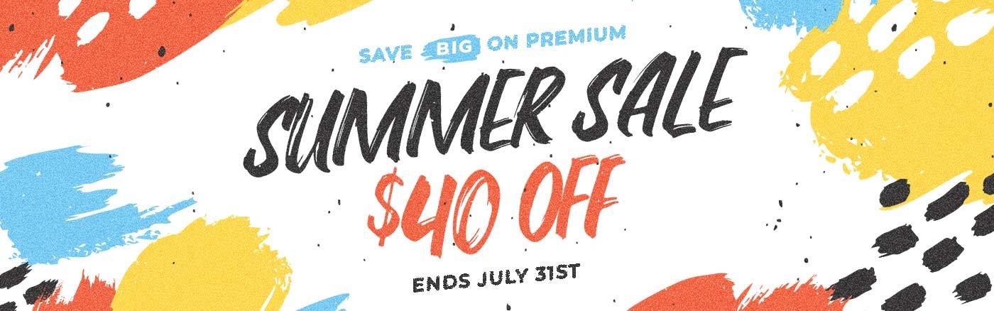 cmg summer sale 2020