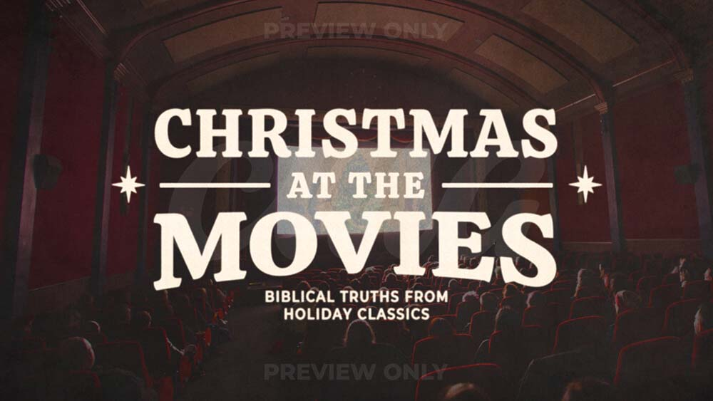 Christmas At The Movies Stars Theater